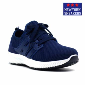 New York Sneakers Tanner Rubber Shoes(NAVY) Price Philippines