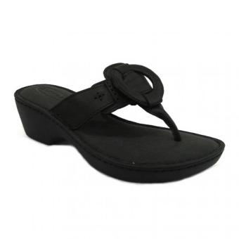Harga Outland OL-10211 Macy Sandals (Black)
