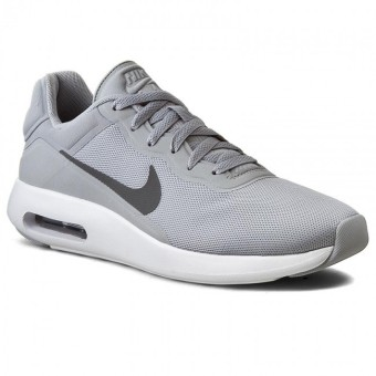 NIKE MEN AIR MAX MODERN ESSENTIAL SHOE WOLF GREY 844874-002 US7-11 09' Price Philippines