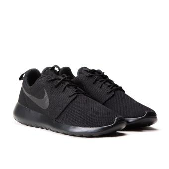 NIKE MEN ROSHE ONE BLACK SHOES 511881-026 US7-11 11' - intl Price Philippines