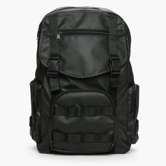 Summit Lifestyle Zoe Backpack (Black) Price Philippines