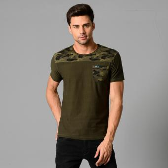 Lee Boys Reversible Tee (Fatigue) Price Philippines