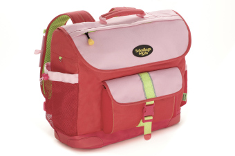 Harga Schoolbags for Kids Signature Series Backpack (Pink)