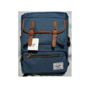 Harga Herschel Little America Backpack (Blue)