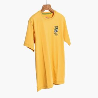 Tee Culture Boys Teens Graphic Tee (Yellow) Price Philippines