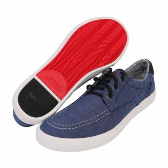 Harga World Balance Blake MS (Blue)
