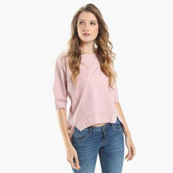 Harga SM Woman Dolman Top (Old Rose)