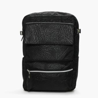 Harga Salvatore Mann Zeki Backpack (Black)