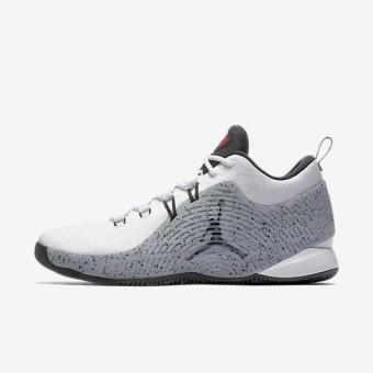 NIKE MEN JORDAN CP3.X BASKETBALL SHOE WHITE 854294-103 US7-11 01' - intl Price Philippines