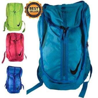 Backpack Nike shield standard sport football (Ocean BLue) Price Philippines