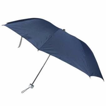 ZMB Foldable Umbrella (Navy Blue) Price Philippines