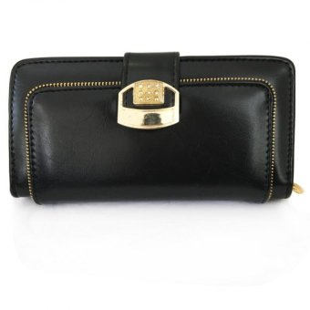 Lucky JX Wallet (Black) Price Philippines