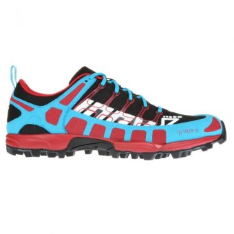 Harga Inov8 X-Talon 212 Mens (Black/Blue/Chili)