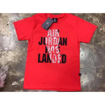 Hoops Air Jordan Has Landed t-shirt Price Philippines