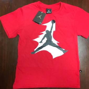 Jordan Logo t-shirt adult large Price Philippines