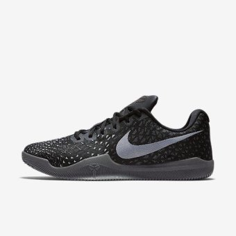 NIKE MEN MAMBA INSTINCT EP BASKETBALL SHOE DK GREY 884445-001 US7-11 02' - intl Price Philippines