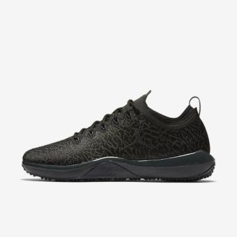 NIKE MEN JORDAN TRAINER 1 LOW TRAINING SHOE BLACK 845403-002 US7-11 01' - intl Price Philippines