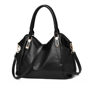 fashion nice style bag (black) Price Philippines