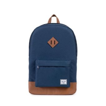 Harga Herschel Heritage Backpack (Navy)