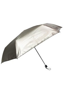 Karakter Manila Super Slim Foldable Umbrella (Gold) Price Philippines