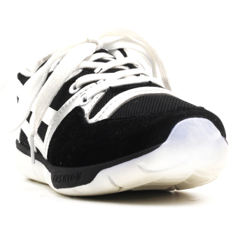 New York Sneakers Moira Rubber Shoes(BLACK) Price Philippines