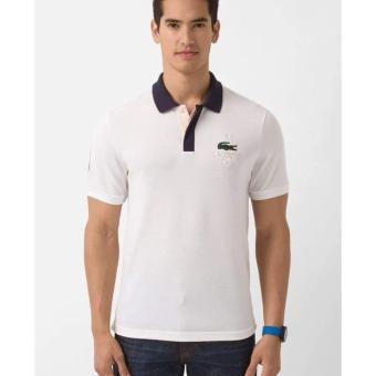 Harga Lacoste 33 Edition Men's Polo Shirt