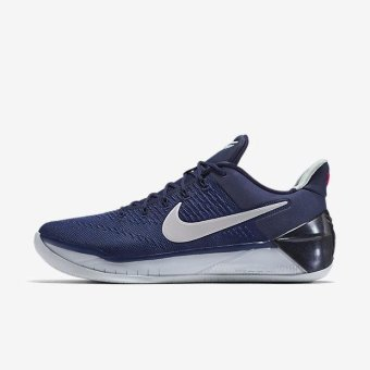 NIKE MEN KOBE A.D.EP BASKETBALL SHOE MIDNIGHT NAVY 852427-406 US7-11 02' - intl Price Philippines
