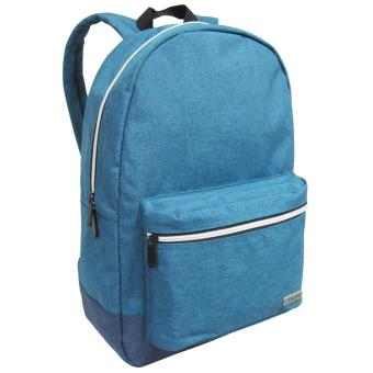 Axis Backpack (Teal & Darkblue) Price Philippines
