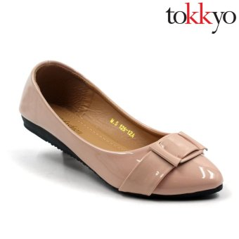 Tokkyo MS125-12A Melody Ballet Flats (Pink) Price Philippines