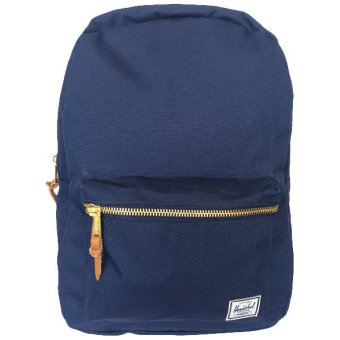 Harga Herschel Settlement Backpack (Navy)
