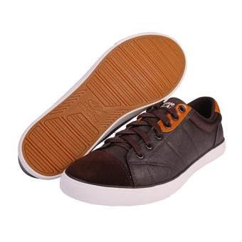 Harga World Balance Tyrone MS (Brown)