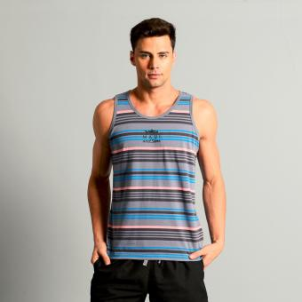 Maui and Sons Regular Fit Sando (Gry) Price Philippines