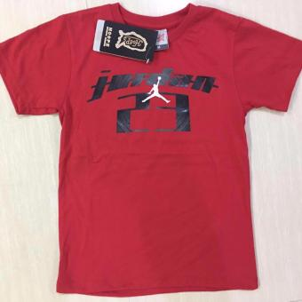 jordan 23 t-shirt teens medium Price Philippines