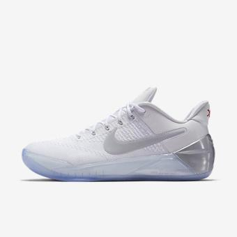 NIKE MEN KOBE A.D. EP BASKETBALL SHOE WHITE 852427-110 US7-11 01' - intl Price Philippines