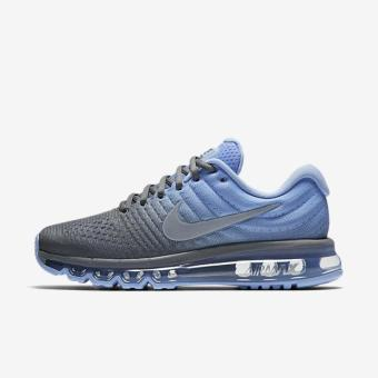 NIKE WOMEN AIR MAX 2017 RUNNING SHOE DUST 849560-002 US5.5-8.5 12' - intl Price Philippines