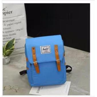 Harga Herschel Backpack (Light Blue) #102