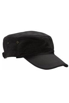 Hang-Qiao Hot Men's Hat Korean Flat Cap Outdoor Leisure Sports Hat Black Price Philippines