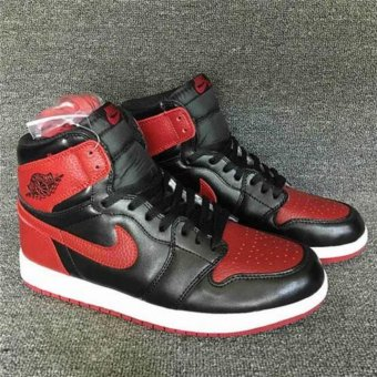 "Basketball Shoes for Jordan 1 Retro OG High ""Banned""555088-001 - intl Price Philippines"