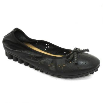 Harga Outland Calla Shoes (Black)