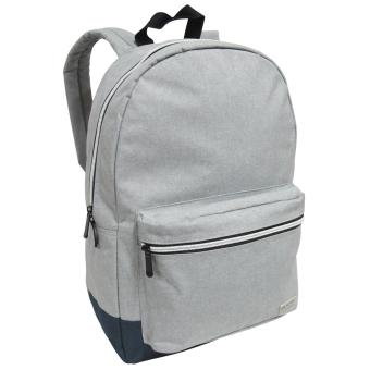 Axis Backpack (Lightgrey&Darkblue) Price Philippines