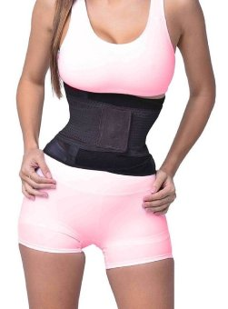 Miss Belt Waist Trainer Cincher Belt Fitness Body Shaper For An Hourglass Shape Price Philippines