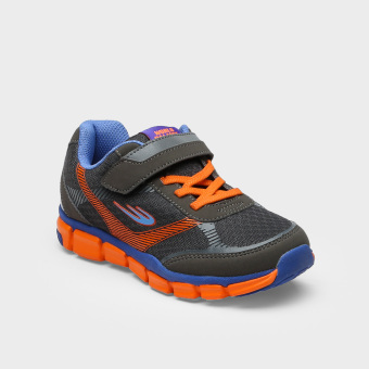 Harga World Balance Hypersonic Sneakers (Gray)