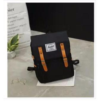 Harga Herschel Backpack (Black)- #102