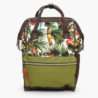 Summit Lifestyle Botanical Backpack Price Philippines