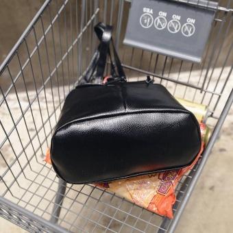 (Imported)BEST-GHGH Top rate Fashion School Backpack Women Children Schoolbag Back Pack Leisure Korean Ladies Knapsack Laptop Travel Bags for Teenage Girls - intl - 4