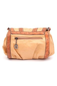 Iris 9920K Crossbody Bag (Khaki)