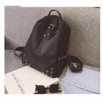 Isabel K017 Trendy Studded Backpack Price Philippines