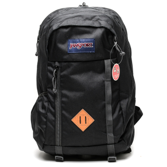 Jansport Foxhole Backpack (Black) Price Philippines