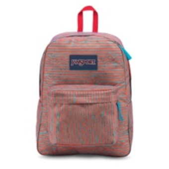 Jansport Superbreak Backpack 25L Disruption (Multicolor)