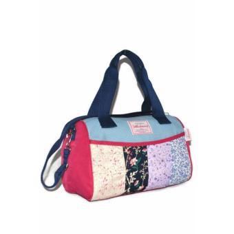 Jellybeans handbag Armin (Fuchsia) - 2